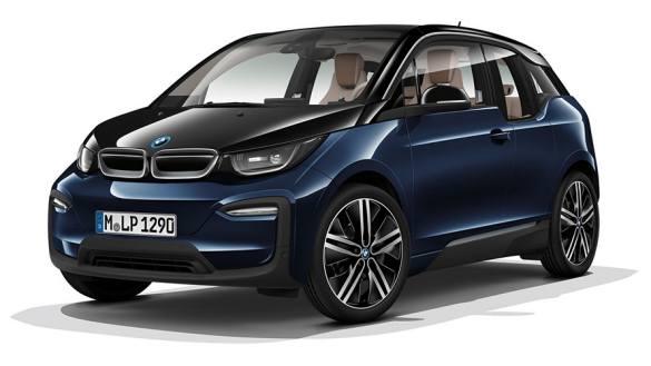 BMW i3 - CARROS ELÉTRICOS E IPVA