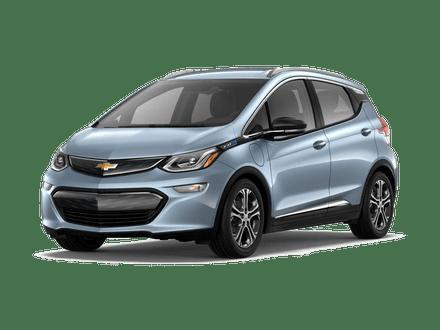 Chevrolet Bolt - CARROS ELÉTRICOS E IPVA