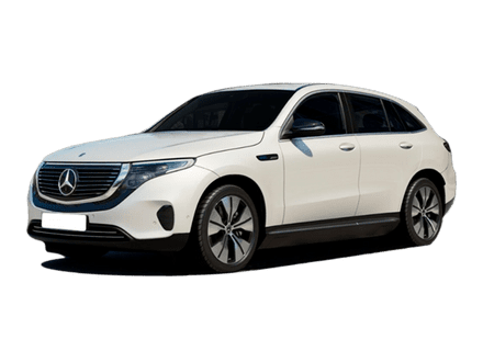 Mercedes-Benz EQC - CARROS ELÉTRICOS E IPVA