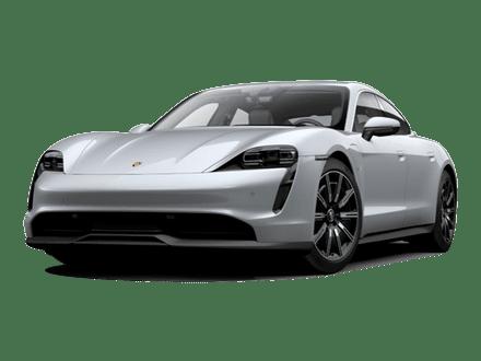Porsche Taycan - CARROS ELÉTRICOS E IPVA