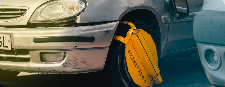 Como fazer a conversão de multa em advertência