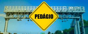 PEDÁGIO