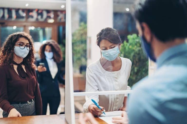 detran na pandemia
