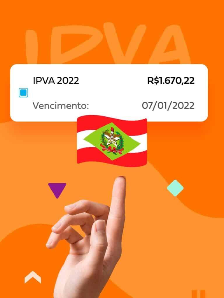 Web Stories - Gringo - IPVA - SC